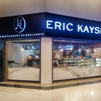 Eric Kayser Mall Of Sousse