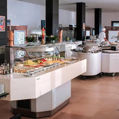 ANDALUCIA Beach Hotel & Residence Bizerte - Tunisie